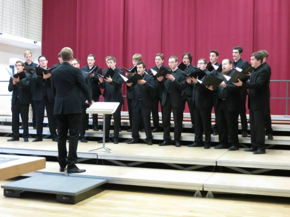 Hessischer Chorwettbewerb Schlitz