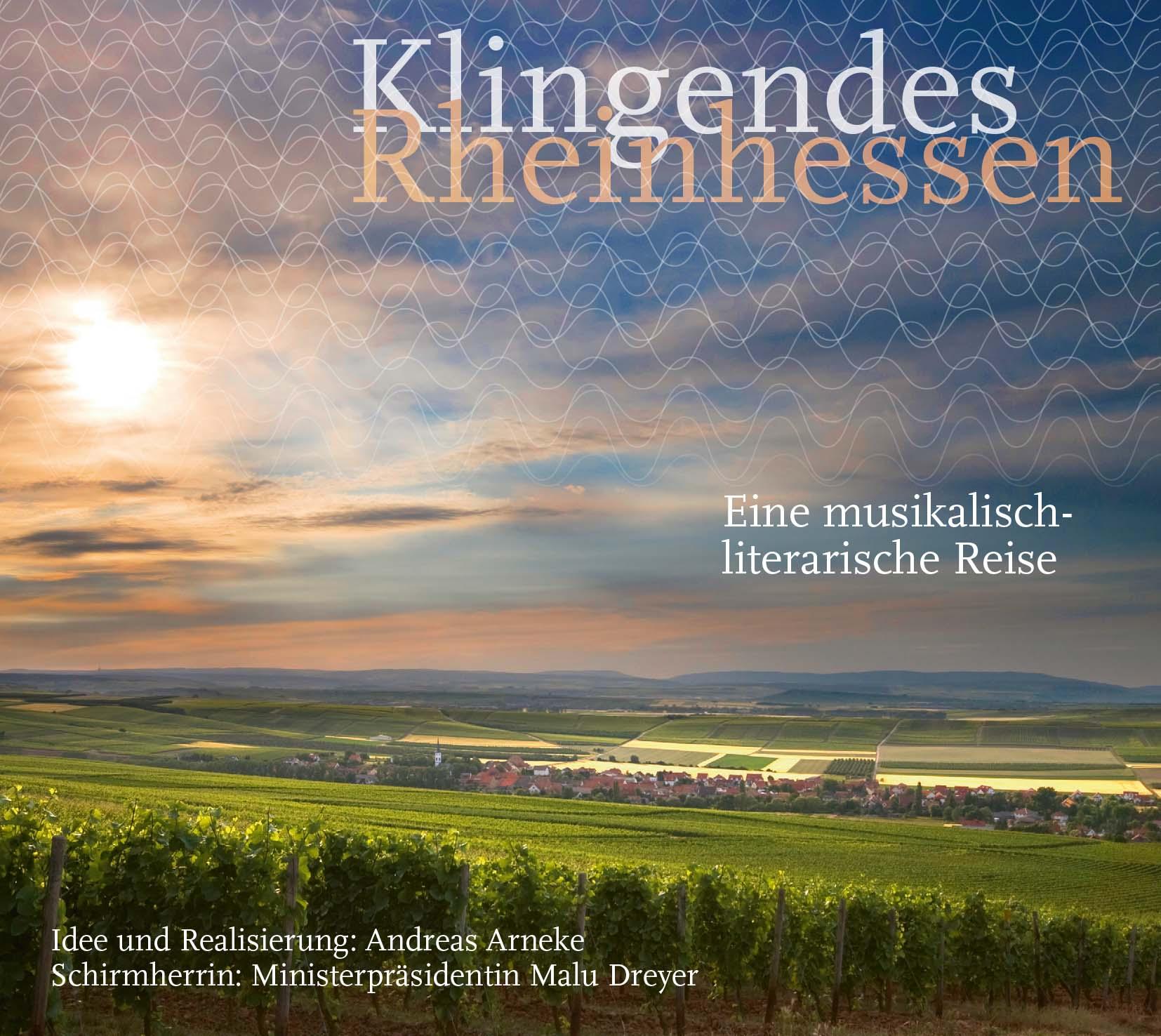 CD Rheinhessen Titel